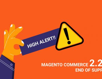 Magento Announces Two Critical Magento Commerce 2.2.x End Of Support Dates