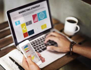 These 5 Marketing Strategies Will Change Your Local Business