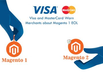 MasterCard joins Visa, PayPal, Adobe and the FBI to warn merchants of Magento 1.x EOL