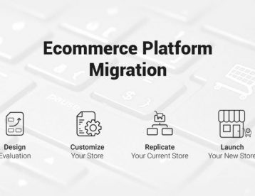 Best Practices To Follow For Ecommerce Platform Migration