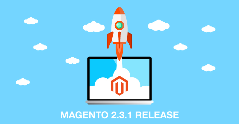 Magento 2.3.1 Release: Everything You Need to Know