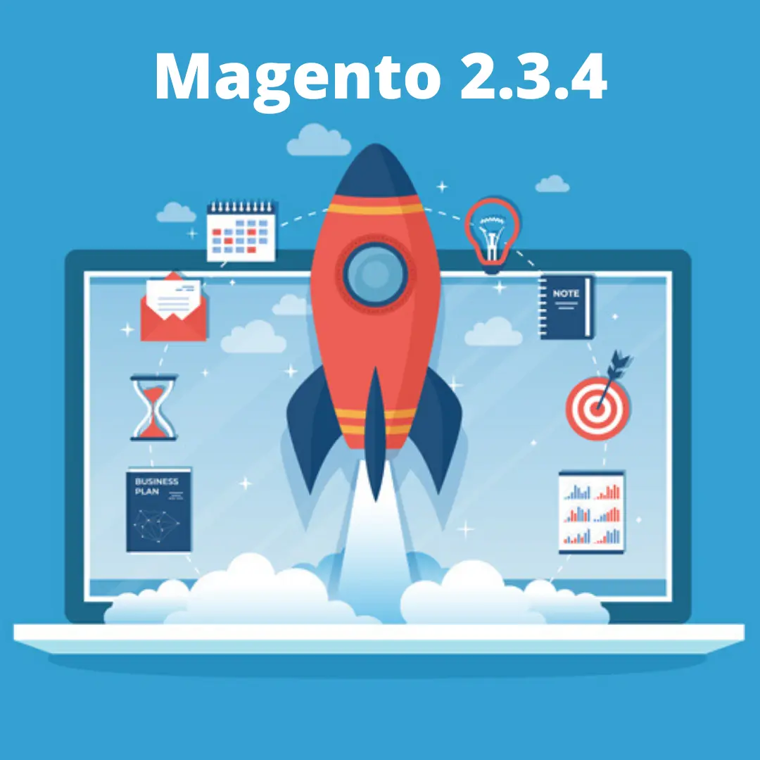 Magento 2.3.4: Upgrade Now! To Offer A More Intuitive E-commerce Experience