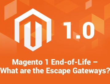 Magento 1 End-of-Life – What are the Escape Gateways?