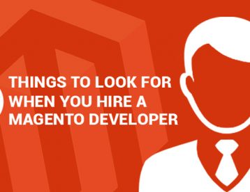 Looking for a new Magento Developer?