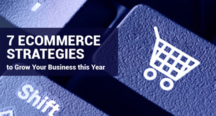 Seven eCommerce Strategies to Grow Your Business this Year