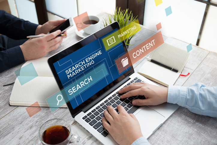 What Does A Search Marketing Campaign Need to Succeed