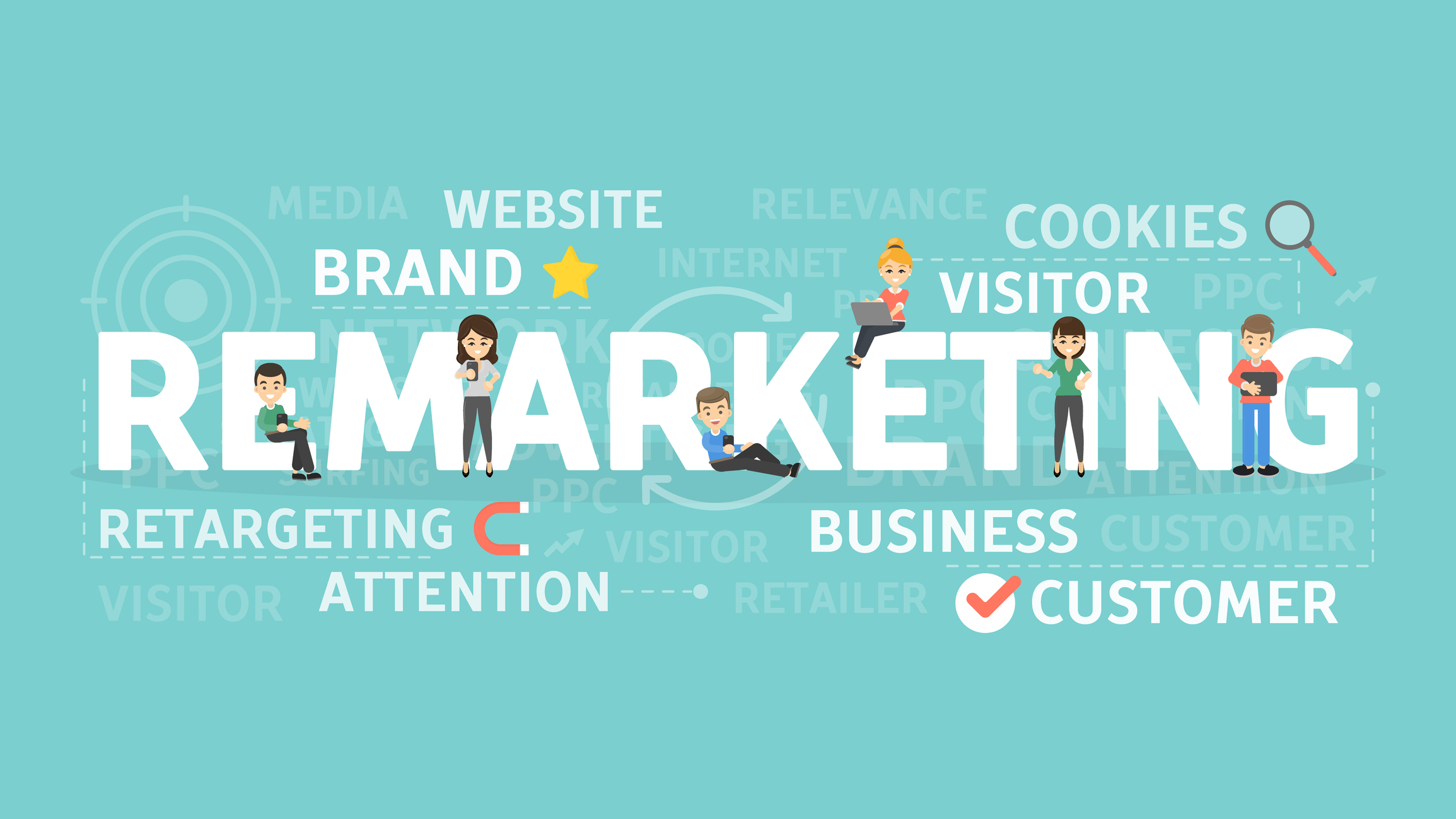 How Remarketing Ads Can Increase The Sales Of Your Ecommerce Store