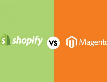 Shopify vs Magento : Which Ecommerce Platform Is Better