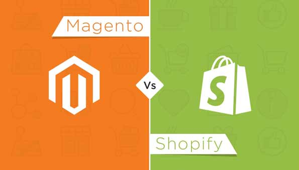 Why Magento is Better Than Shopify