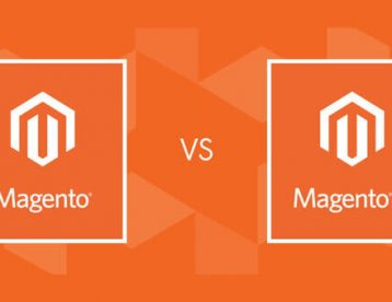 Magento 1 vs Magento 2 Performance Comparison