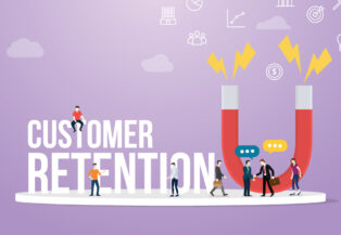 How Customer Retention can Power your eCommerce