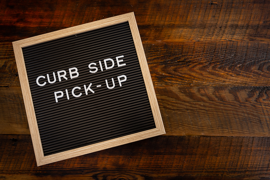 Curbside Pick Up – an Effective Way of Enhancing Omnichannel Retail Strategy